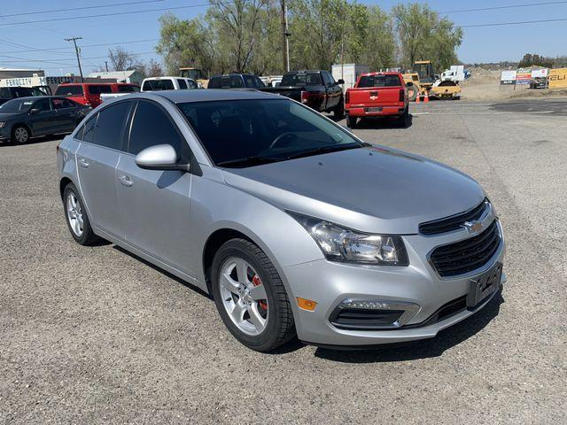 2016 Chevrolet Cruze Limited for Sale in Richland, WA - Image 1