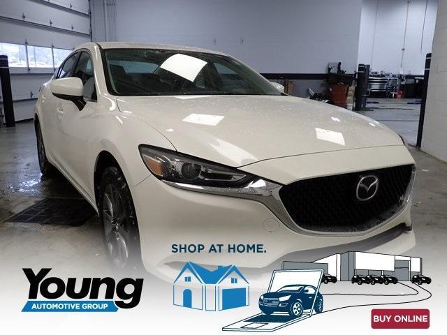 2020 Mazda Mazda6 for Sale in Ogden, UT - Image 1