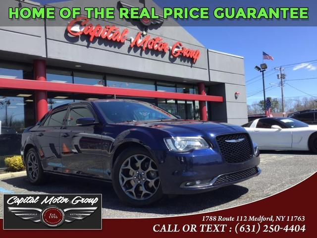 2015 Chrysler 300 for Sale in Medford, NY - Image 1