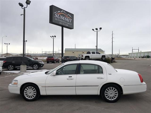 2005 Lincoln Town Car for Sale in Rapid City, SD - Image 1
