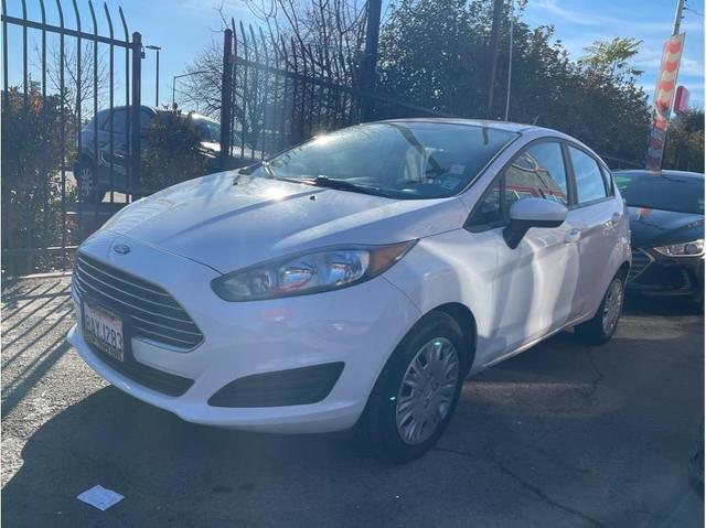 2016 Ford Fiesta for Sale in Stockton, CA - Image 1