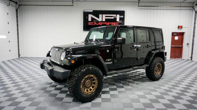 2017 Jeep Wrangler Unlimited for Sale in North East, PA - Image 1
