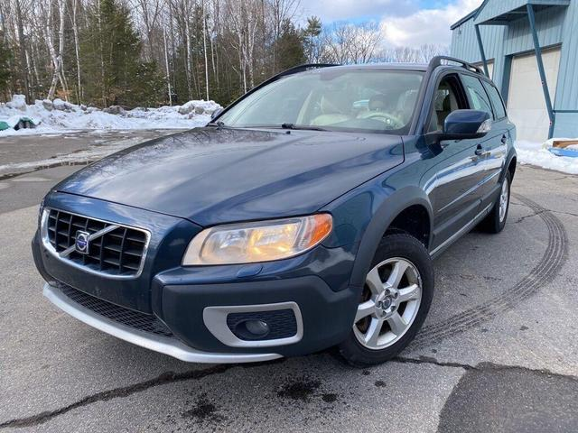 2008 Volvo XC70 for Sale in Spofford, NH - Image 1