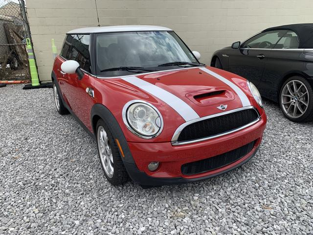 2009 MINI Cooper S for Sale in New Orleans, LA - Image 1