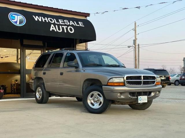 1999 Dodge Durango a la venta en Broken Arrow, OK - Image 1