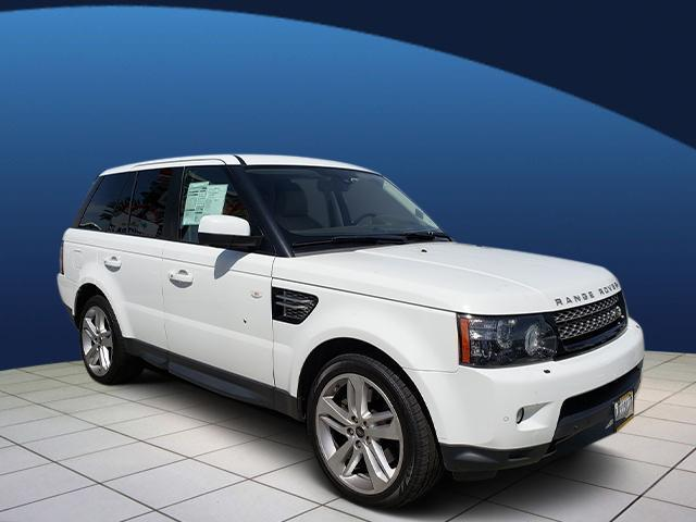 2013 Land Rover Range Rover Sport for Sale in Hawthorne, CA - Image 1