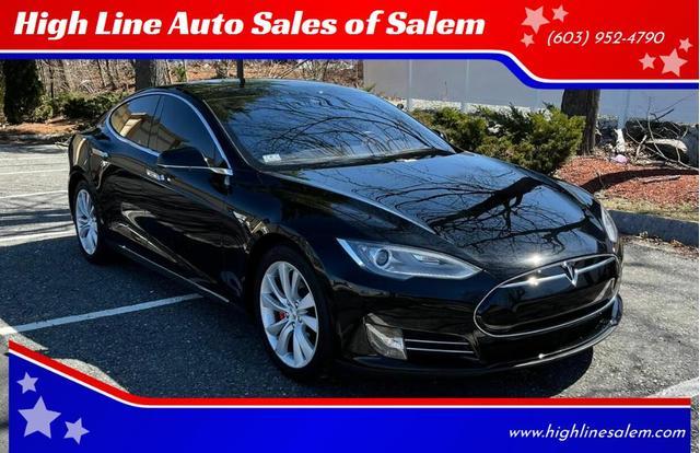 2015 Tesla Model S for Sale in Salem, NH - Image 1