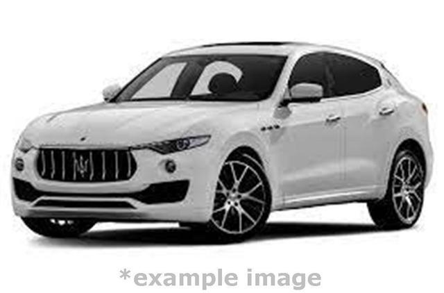 2017 Maserati Levante for Sale in Indianapolis, IN - Image 1