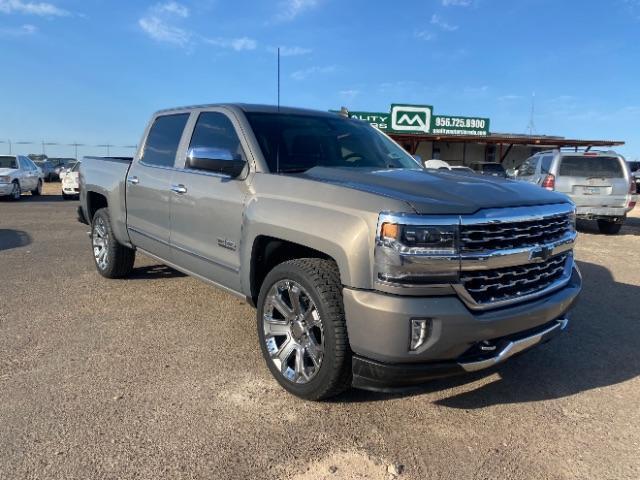 2017 Chevrolet Silverado 1500 for Sale in Laredo, TX - Image 1