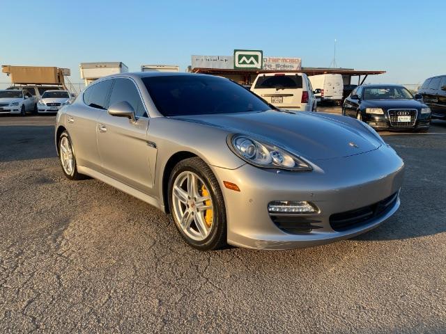 2010 Porsche Panamera for Sale in Laredo, TX - Image 1