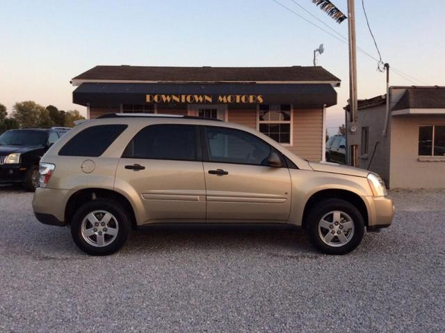 2008 Chevrolet Equinox for Sale in Republic, MO - Image 1