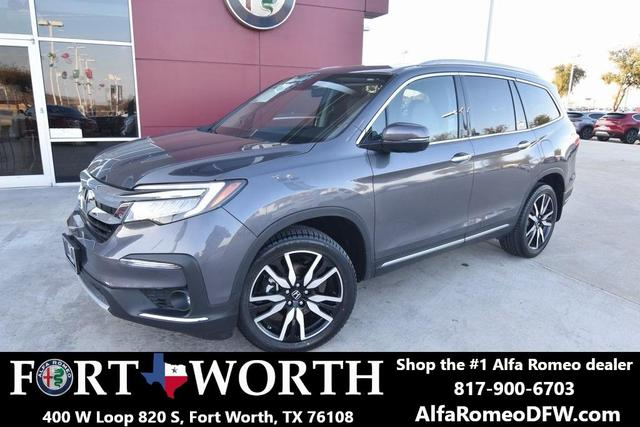 2020 Honda Pilot for Sale in Fort Worth, TX - Image 1