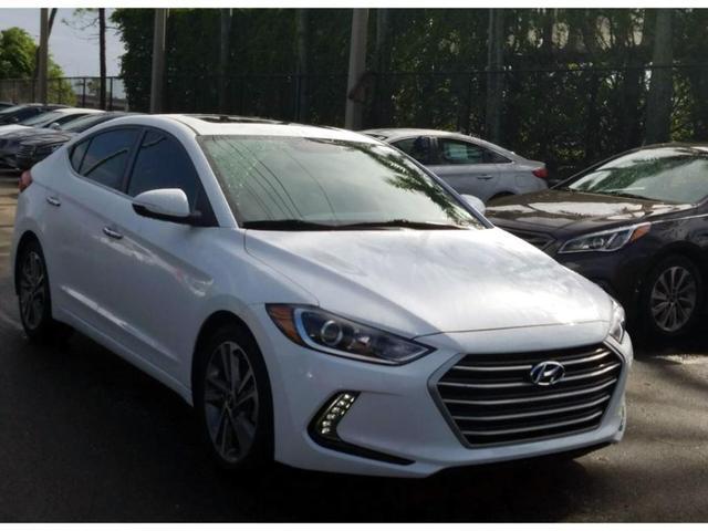 Hyundai Elantra 2017 for Sale in Daytona Beach, FL
