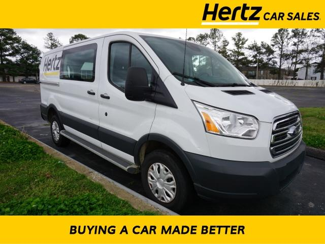2018 Ford Transit-250 for Sale in Memphis, TN - Image 1