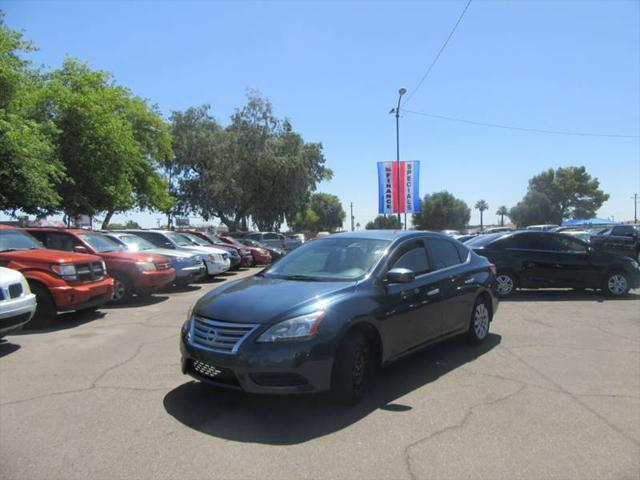 Nissan Sentra 2013 for Sale in Phoenix, AZ