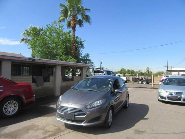 Ford Fiesta 2014 for Sale in Phoenix, AZ