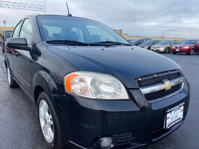 2010 Chevrolet Aveo for Sale in Franklin, OH - Image 1