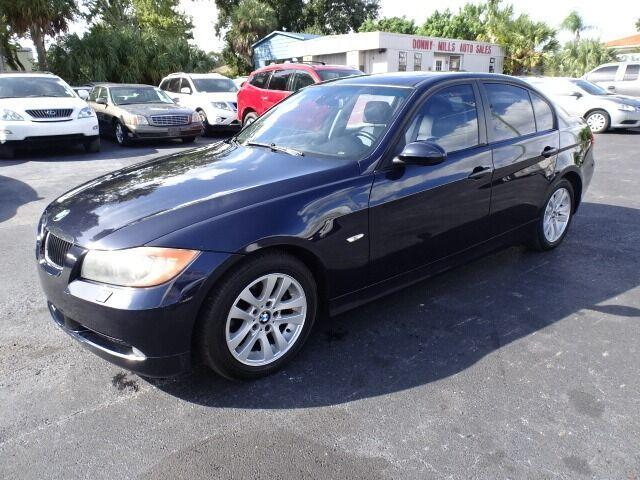 2007 BMW 328 for Sale in Largo, FL - Image 1