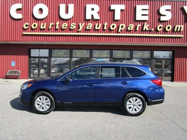 2017 Subaru Outback for Sale in Omaha, NE - Image 1