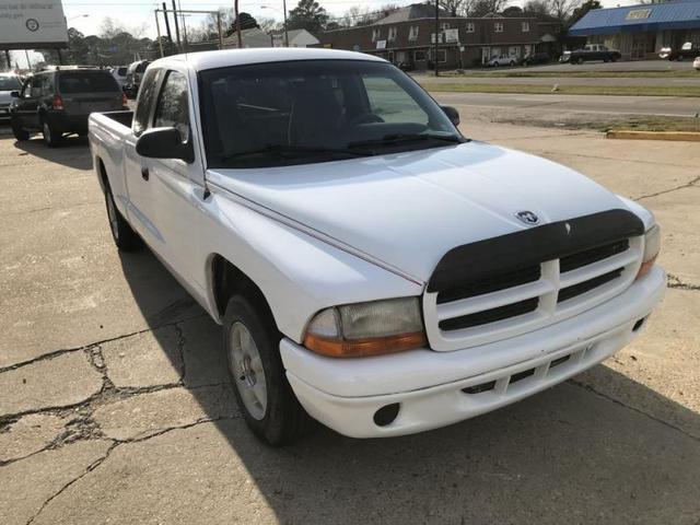 1999 Dodge Dakota for Sale in Norfolk, VA - Image 1
