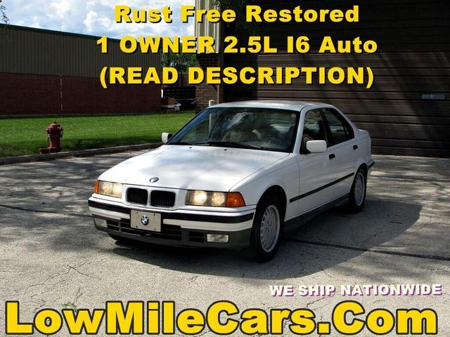 1993 BMW 325 for Sale in Willowbrook, IL - Image 1