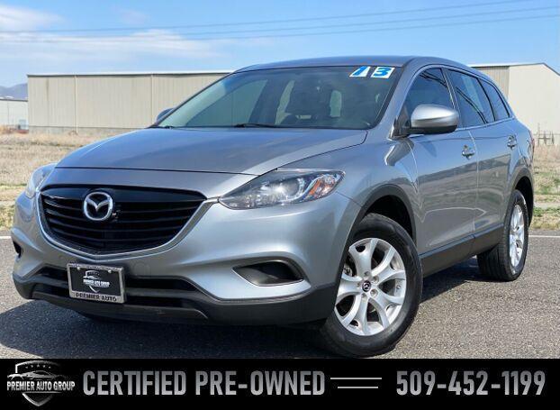 2013 Mazda CX-9 for Sale in Yakima, WA - Image 1