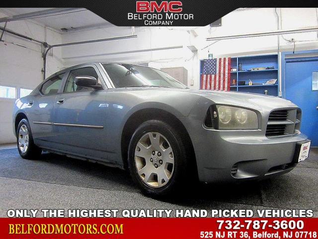 2007 Dodge Charger for Sale in Belford, NJ - Image 1