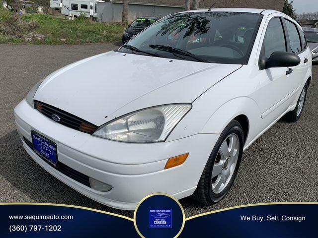 2002 Ford Focus for Sale in Sequim, WA - Image 1