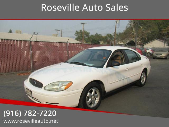 2006 Ford Taurus for Sale in Roseville, CA - Image 1