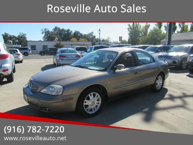 2004 Mercury Sable for Sale in Roseville, CA - Image 1