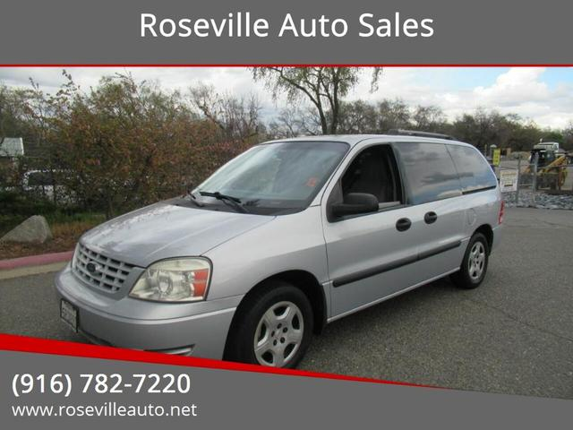 2007 Ford Freestar for Sale in Roseville, CA - Image 1