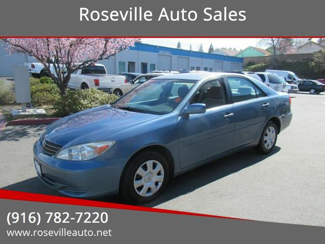 2003 Toyota Camry for Sale in Roseville, CA - Image 1
