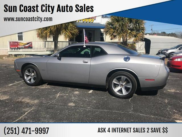 2016 Dodge Challenger for Sale in Mobile, AL - Image 1