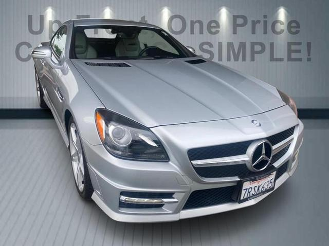 2012 Mercedes-Benz SLK-Class for Sale in Daly City, CA - Image 1