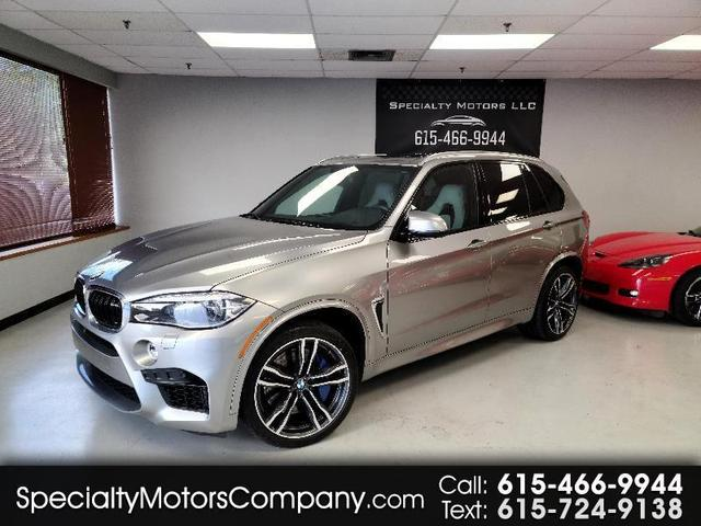 2017 BMW X5 M for Sale in Lebanon, TN - Image 1