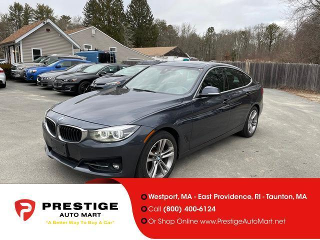 2018 BMW 330 Gran Turismo for Sale in Westport, MA - Image 1