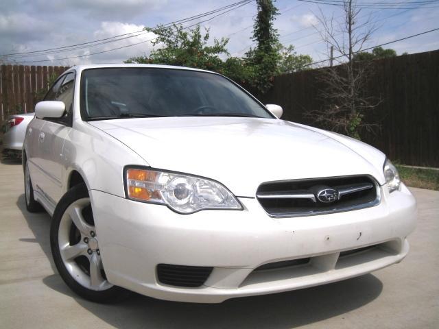 2006 Subaru Legacy for Sale in Dallas, TX - Image 1
