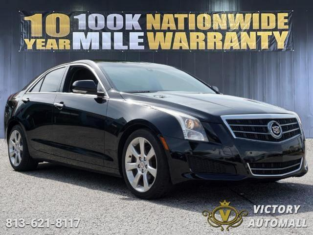 2014 Cadillac ATS for Sale in Tampa, FL - Image 1