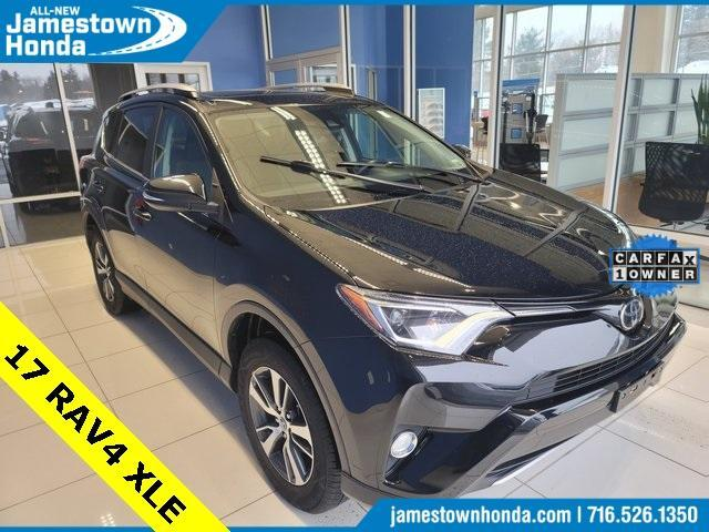 2017 Toyota RAV4 for Sale in Lakewood, NY - Image 1