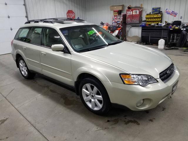 2006 Subaru Outback for Sale in Norwalk, IA - Image 1