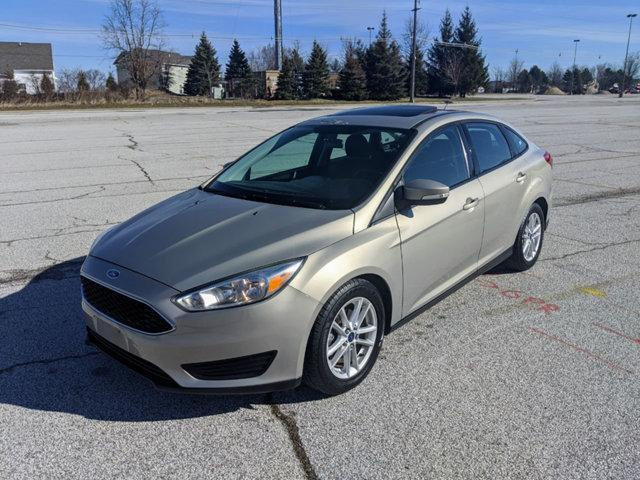 Ford Focus 2015 for Sale in Cleveland, OH