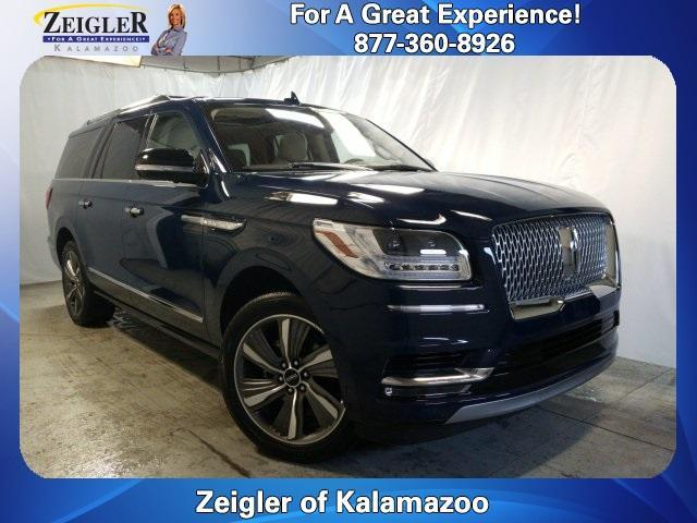 2019 Lincoln Navigator L for Sale in Kalamazoo, MI - Image 1