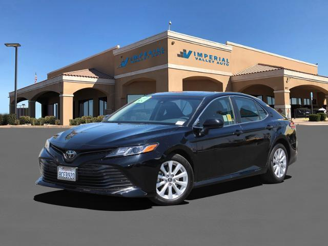 2018 Toyota Camry for Sale in El Centro, CA - Image 1