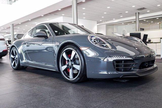 2014 Porsche 911 for Sale in Highland Park, IL - Image 1