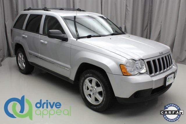 2010 Jeep Grand Cherokee for Sale in Shakopee, MN - Image 1