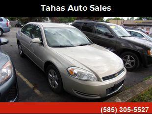 Chevrolet Impala 2008 for Sale in Rochester, NY