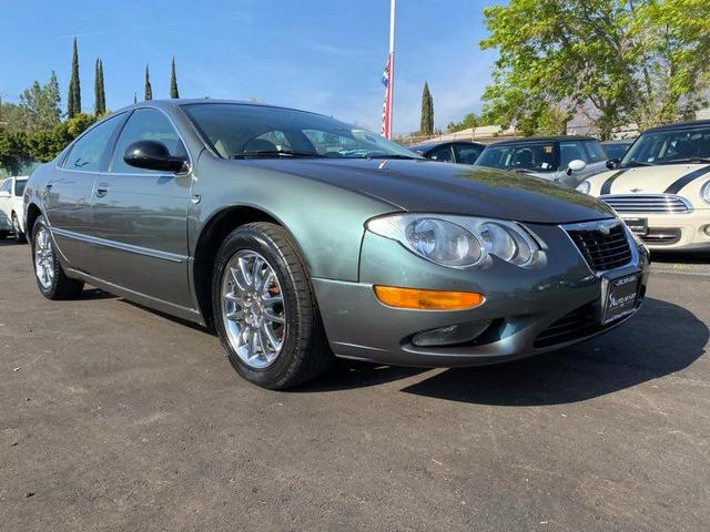 2002 Chrysler 300M for Sale in La Crescenta, CA - Image 1