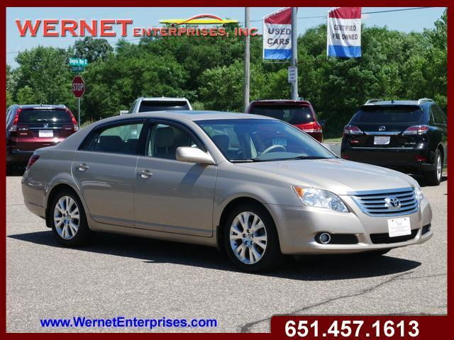 2009 Toyota Avalon for Sale in Inver Grove Heights, MN - Image 1
