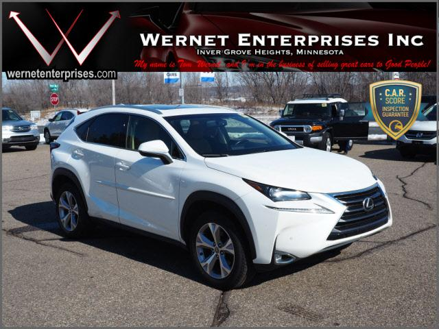 2017 Lexus NX 200t for Sale in Inver Grove Heights, MN - Image 1