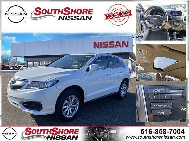 2018 Acura RDX for Sale in Amityville, NY - Image 1